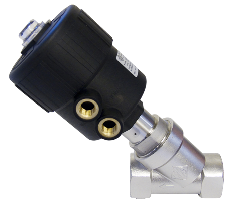 Steam ODE Solenoid Valve