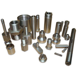 SS 410 COMPONENTS from NISSAN STEEL