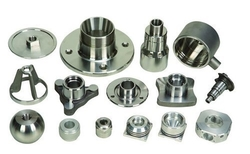 SS 420 COMPONENTS from NISSAN STEEL