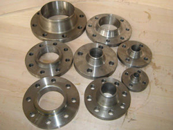 SS 309 COMPONENTS from NISSAN STEEL