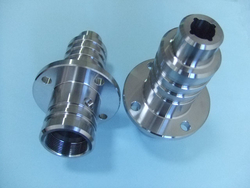 SS 347 COMPONENT