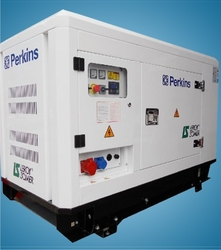 Generators from ELMEC EQUIPMENT TRADING LLC