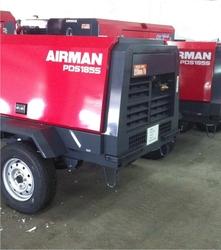 Screw Air Compressors from ELMEC EQUIPMENT TRADING LLC