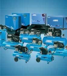 Piston Air Compressors