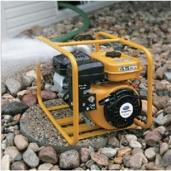 Water Pumps from ELMEC EQUIPMENT TRADING LLC