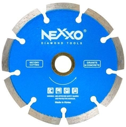 Diamond Cutting Disc for Angle Grinder