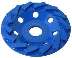 Grinding/ Diamond Cup Wheel for Angle Grinder
