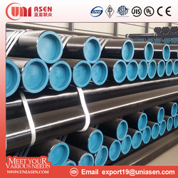 Seamless Steel Pipe Sprinkler Pipe Line Pipe Pilling Pipe