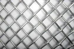 ALUMINIUM WIRE MESH from METAL VISION