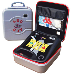 Life Point PRO AED Defibrillator from ABRONN FZE