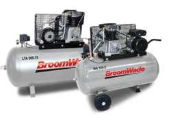 BROOMWADE AIR COMPRESSOR IN UAE from SUPREME INDUSTRIAL TOOLS TRADING L.L.C