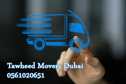 MOVERS PACKERS from TAWHEED HOME MOVERS DUBAI