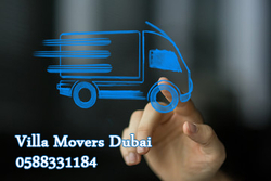 MOVERS PACKERS from VILLA MOVERS DUBAI | HOME MOVERS 0588331184