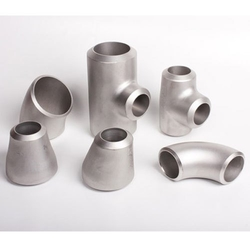 MONEL 500 BUTTWELD FITTING