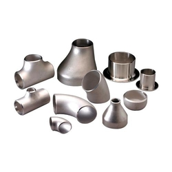 INCONEL 800 BUTTWELD FITTING