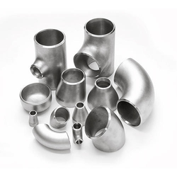 INCONEL 825 BUTTWELD FITTING  from NISSAN STEEL