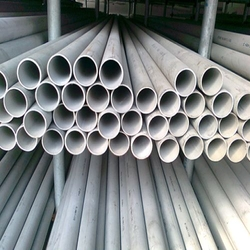 SS 321 PIPES