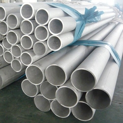 SS 347 PIPES