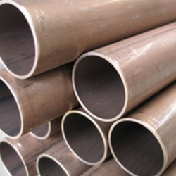 NICKEL ALLOY 200 PIPES  from NISSAN STEEL