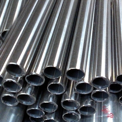 SS 204 WELDED PIPE