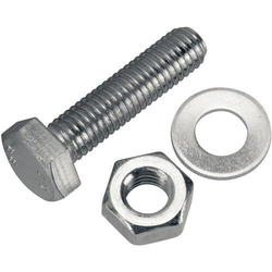 FASTENER  from NISSAN STEEL