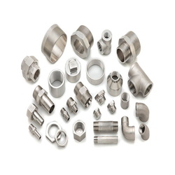 STAINLESS STEEL FORGED FITTING from NISSAN STEEL