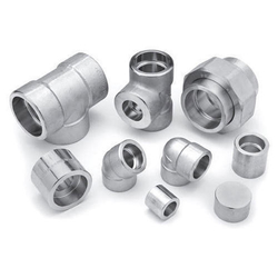INCONEL 800 FORGE FITTING