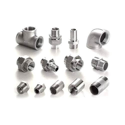 INCONEL 825 FORGE FITTING