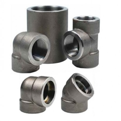 CUPRO-NICKEL FORGE FITTING