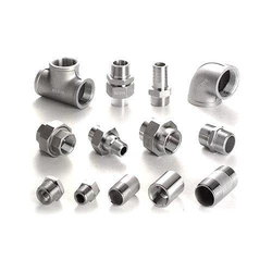 CUPRO-NICKEL 60-40 FORGE FITTING