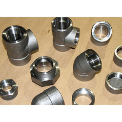 NICKEL ALLOY FORGE FITTING
