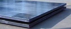 hastelloy plate from SHANTI METAL SUPPLY CORPORATION