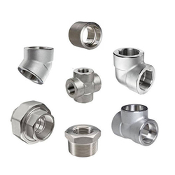 INCONEL THREADED FITTING