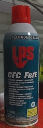 LPS  CFC FREE  ELECTRO CONTACT CLEANER
