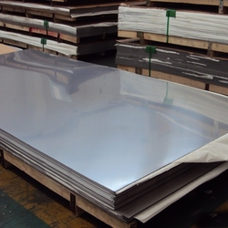 STAINLESS STEEL PLATE  from NISSAN STEEL
