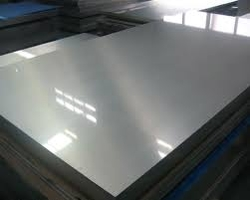 32760 DUPLEX STEEL PLATE