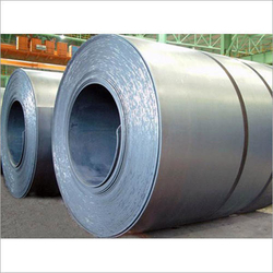 NICKEL; ALLOY COIL