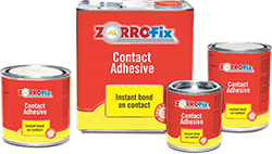 CONTACT ADHESIVE supplier in uae from AIPL TAPES INDUSTRY LLC