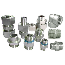 INCONEL X - 750 FITTING