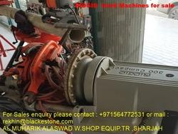 Ridgid Threading machine Used
