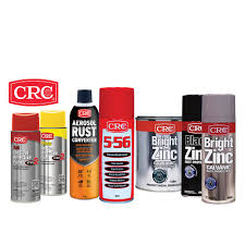 CRC ZINC SPRAY UAE