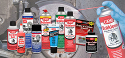 CRC POWER CONTACT CLEANER UAE