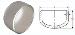 2507 DUPLEX CAP