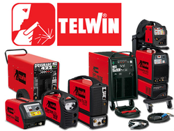 TELWIN WELDING MACHINE UAE SUPPLIER
