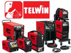 TELWIN MASTERMIG 400 UAE