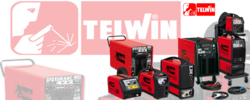 WELDING MACHINE TELWIN  DUBAI