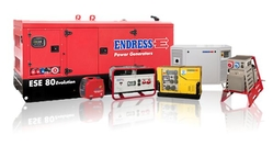 GENERATOR REPAIR  SERVICE from ADEX