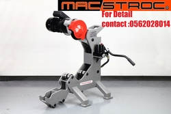 Pipe Cutting Machine,Macstroc-Tercel.12 from AL MUHARIK ALASWAD W.SHOP EQUIP. TR