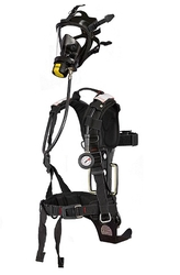 HONEYWELL AIR BREATHING APPARATUS from GOLDEN ISLAND BUILDING MATERIAL TRADING LLC