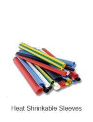 Ferrule sleeves, heat shrinkable tubes, sleeves from FAS ARABIA LLC